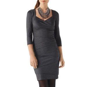 NWT WHBM instant slimming dress